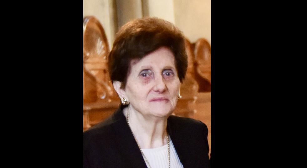 """Susa, addio a Carmen Garagozzo, la donna """"ariete"""" di via Roma"""