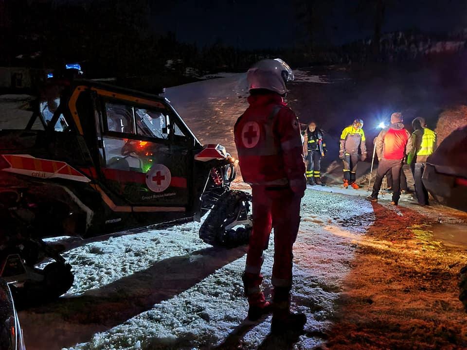 Ancora migranti dispersi in Alta Val di Susa