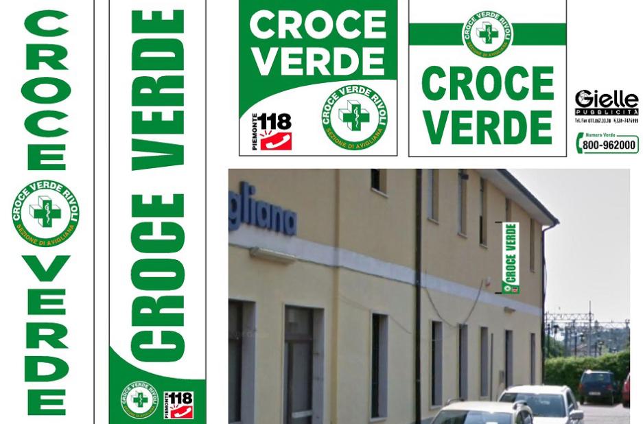 La Croce Verde di Rivoli avrà una sede operativa ad Avigliana