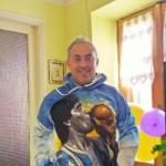 Luca Giai (con Maradona) conquista La Gazzetta dello Sport
