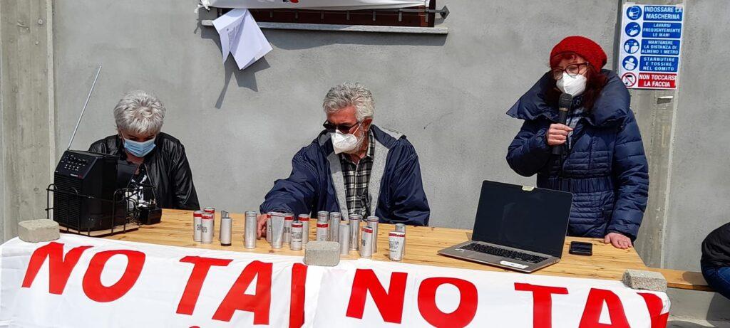Ancora tensioni a San Didero: un'attivista No Tav in ospedale