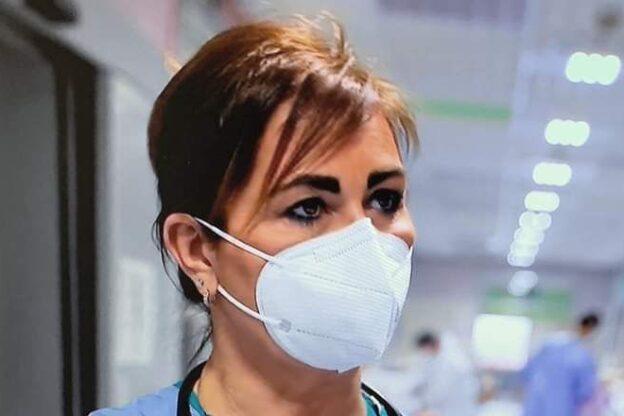 """Una Pasqua di duro lavoro al """"Pronto"""" di Rivoli: parla la dottoressa Paola Molino"""