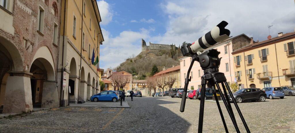 Mercoledì 5 maggio Avigliana sarà protagonista in prima serata su Rai Storia