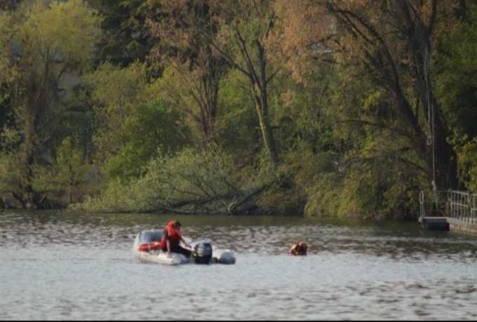 Avigliana, recuperato dal Lago Grande il corpo di una ragazza