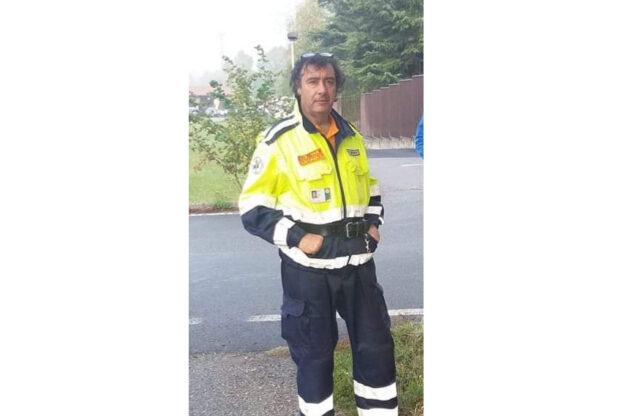 Vaie piange la scomparsa di Enzo Custureri, artigiano edile e volontario AIB