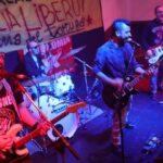 Bussoleno, nuovo video per il gruppo rock Atropina Clan in uscita il 12 aprile