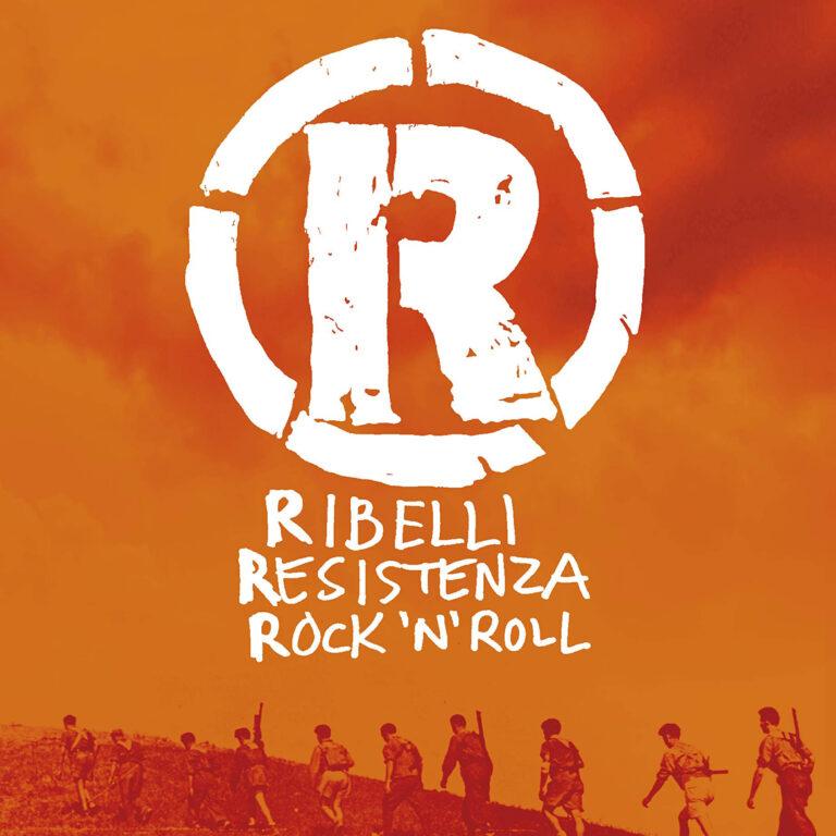 """Marco Ponti presenta il nuovo libro """"Ribelli Resistenza Rock'n'Roll"""""""
