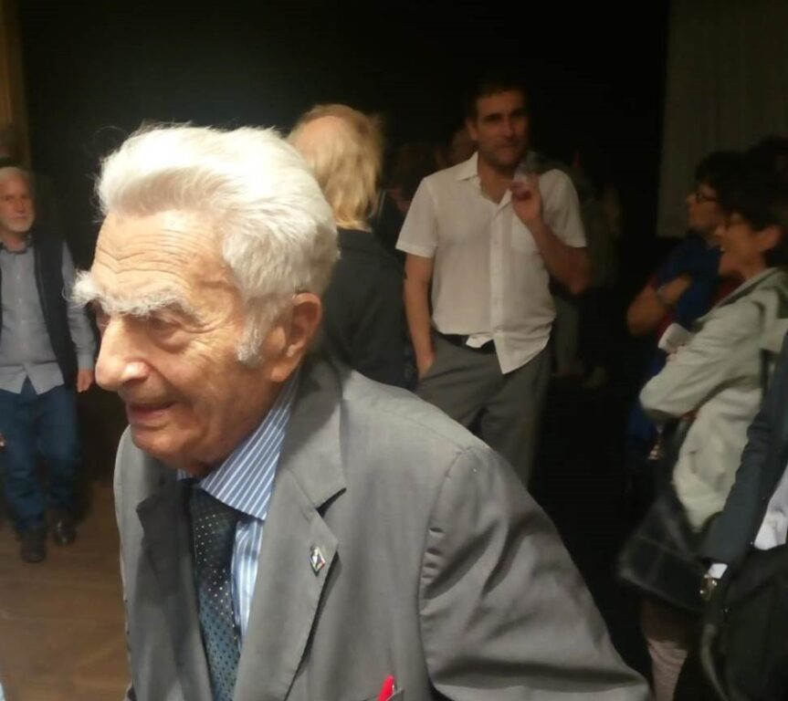 Giaveno, i nuovi cittadini onorari sono Bruno Segre, Graziella Pogolotti e il Milite Ignoto