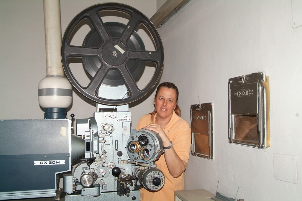 Avigliana, all'auditorium Fassino torna la rassegna Cinemalcinema