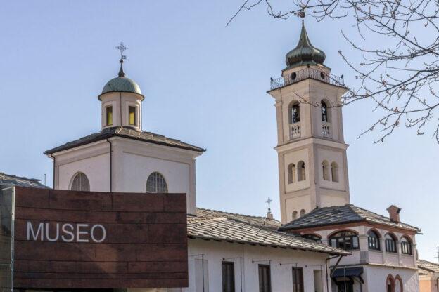 Mese di maggio in Valle di Susa all'insegna delle riaperture dei musei