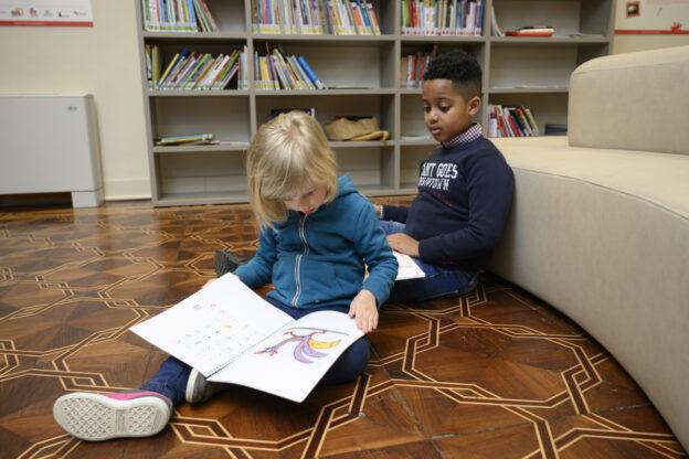 """È partito il progetto """"Libri per Tutti"""": nuovi testi inclusivi in 4 biblioteche valsusine"""