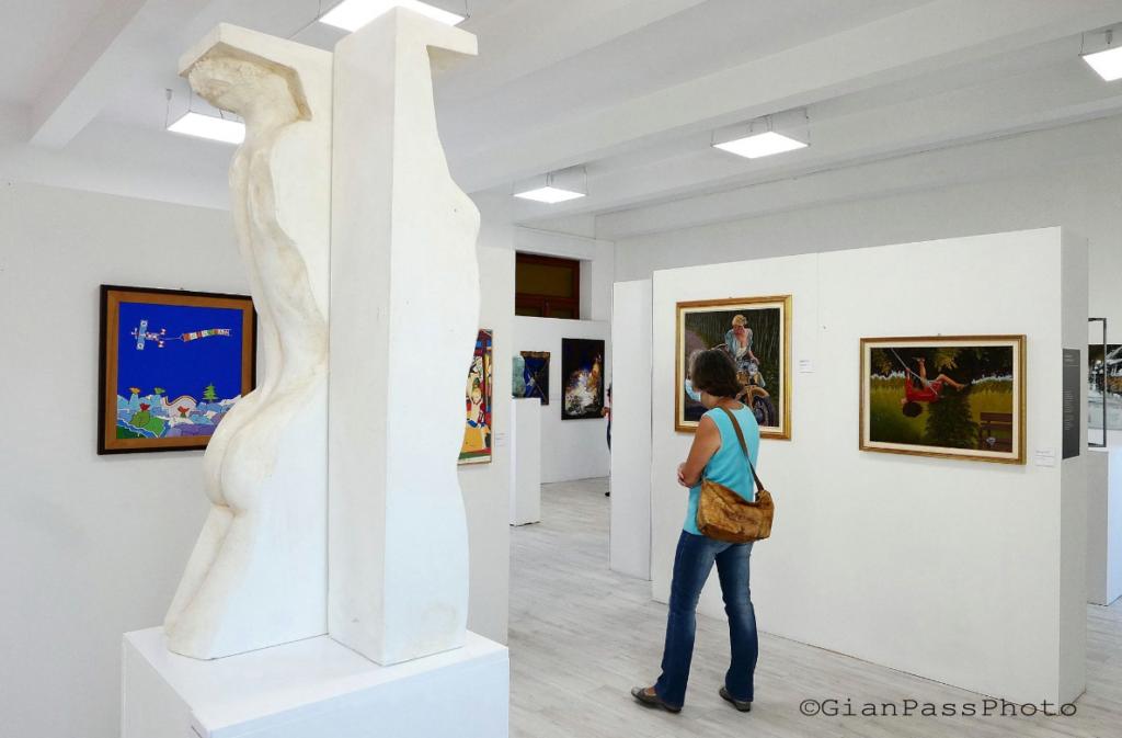 Sabato 29 maggio riaprirà la Pinacoteca Tabusso di Rubiana