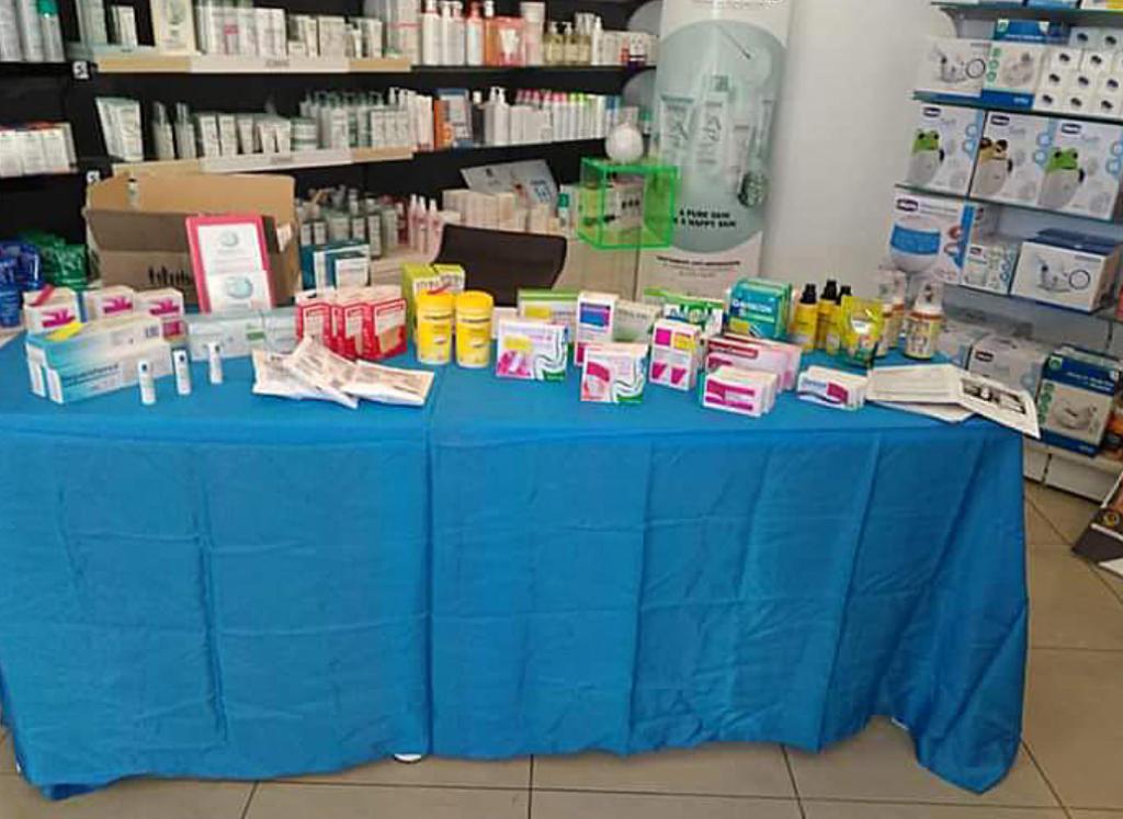 Al Ceim di Avigliana servono farmaci da donare alle donne in difficoltà