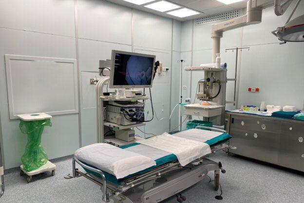 Susa, al via le attività di screening oncologico di primo livello