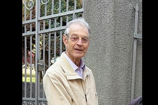 Almese in lutto per la morte di Ugo Bertolo, papà della sindaca Ombretta