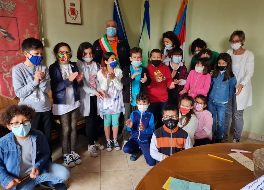 """Valgioie torna alle urne per eleggere il """"sindaco della scuola"""""""