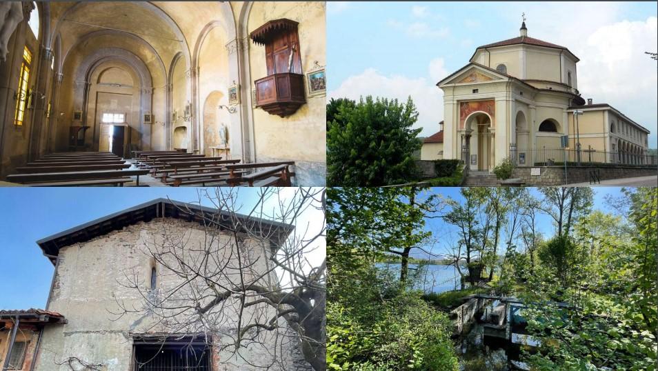 Le Giornate FAI di Primavera del 15-16 maggio approdano ad Avigliana