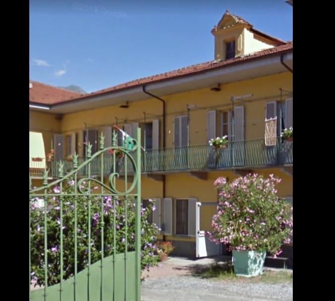 Borgone, la casa di riposo rischia la chiusura: servono 160mila euro