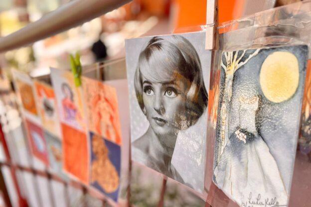 """Cosa pensano gli artisti e l'Arte """"Circa le donne""""? Una mostra a Sangano"""