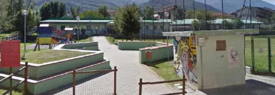 """Bussoleno, a breve aprirà il cantiere per la scuola dell'infanzia """"Tetti Verdi"""""""