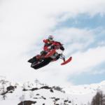 A Bardonecchia abita un campione di Motoslitte: Federico Amadei