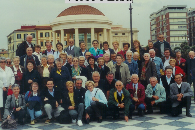 Giaveno, dopo 40 anni il Gr.An.Gia. saluta i soci e cessa l'attività