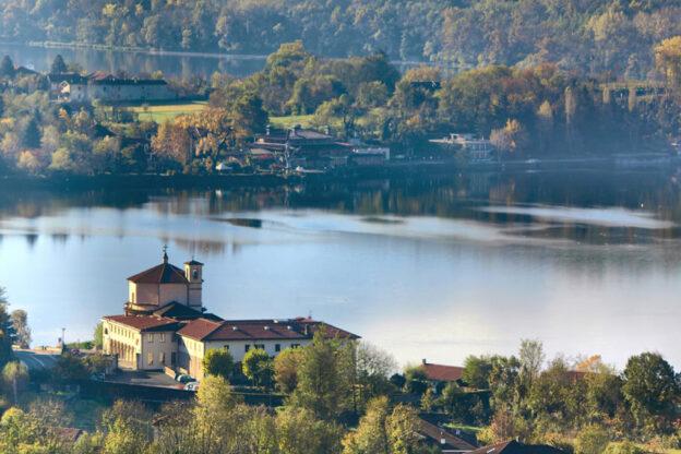 Avigliana e il suo Lago Grande ottengono le 5 Vele di Legambiente e Touring Club