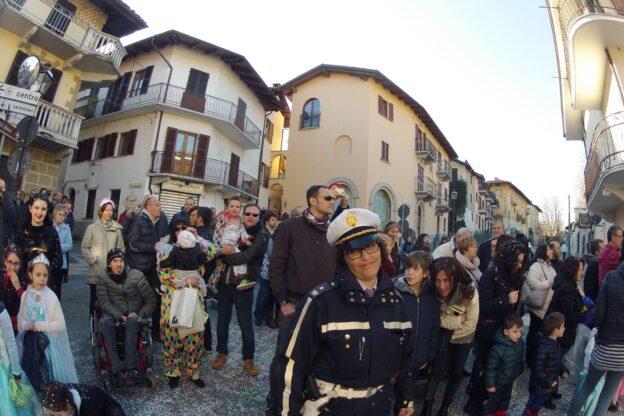 Giaveno, la comandante della Polizia Municipale, Gianfranca Marotta, si trasferisce ad Almese