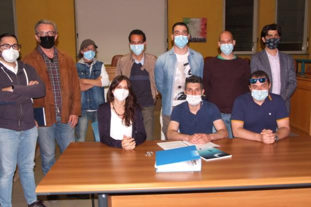Avigliana, la Pro Loco ha un nuovo direttivo guidato da Davide Sada