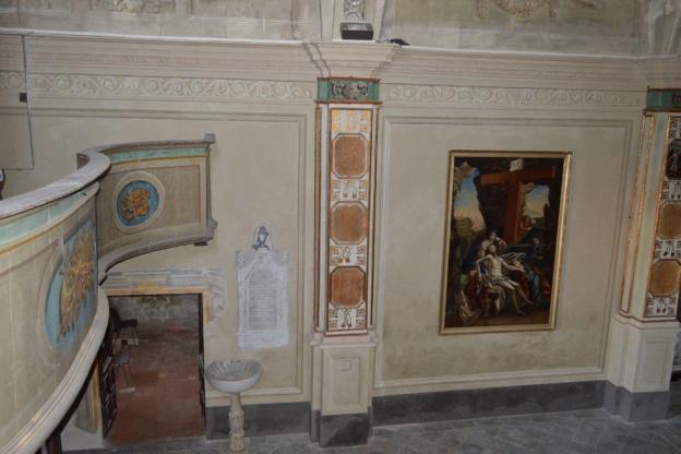 Santa Maria Maggiore di Avigliana, conclusi i lavori del primo lotto