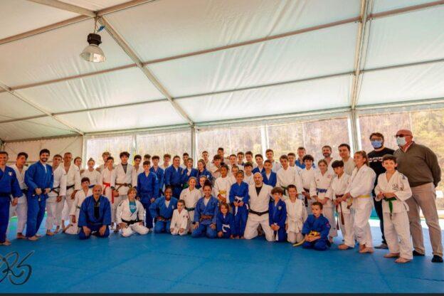 Claviere in festa con judo e agility