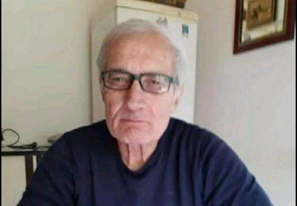 È di Giovanni Voddo, scomparso da Novaretto due settimane fa, il corpo trovato nella Dora