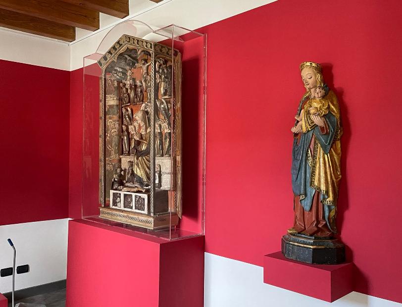 Al Museo Diocesano di Susa una mostra dedicata ad Antoine de Lonhy