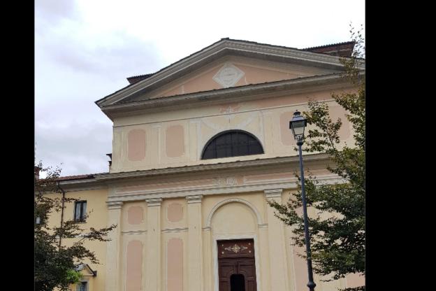 Ladri in parrocchia a Vaie: rubate le offerte dei fedeli