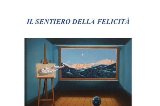 """Un libro """"benefico"""" con un dipinto di Nunziante in copertina"""