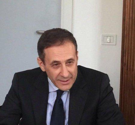 Francesco Arena è il nuovo direttore generale del San Luigi di Orbassano