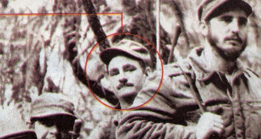 Almese, una mostra su Gino Donè, partigiano italiano e rivoluzionario cubano