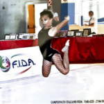 Almese, la giovanissima Melissa Corso tre volte campionessa