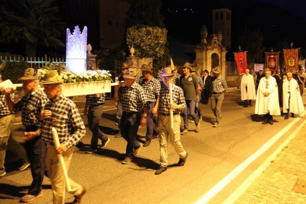 Madonna del Rocciamelone, ecco come si svolgerà la processione del 5 agosto