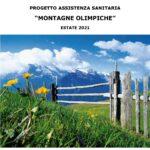L'Asl To3 rinnova il servizio di assistenza medica in Alta Val di Susa per la stagione estiva