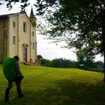 Devoto Cammino: dal Sacro Monte di Varallo al Santuario di Oropa