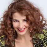 Sabato 31 luglio la scrittrice Teresa De Sio sarà a Bussoleno