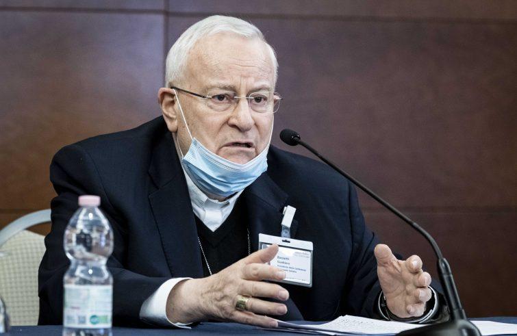 Ddl Zan, le parole del presidente della Cei, card. Bassetti