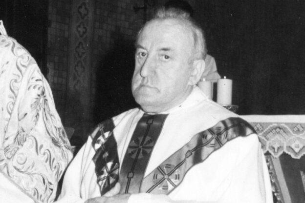 I 100 anni di don Oreste Cantore
