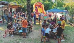 Torna Mattieland: domenica 25 luglio gran festa per i bambini