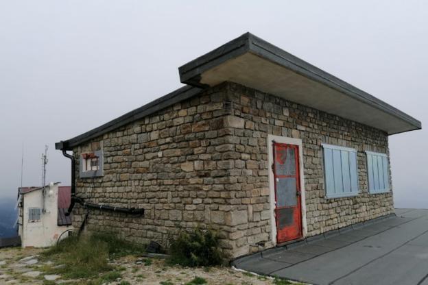 Fontana Mura, Palazzina Sertorio e Mitt: un progetto per mettere in rete i tre rifugi della Val Sangone
