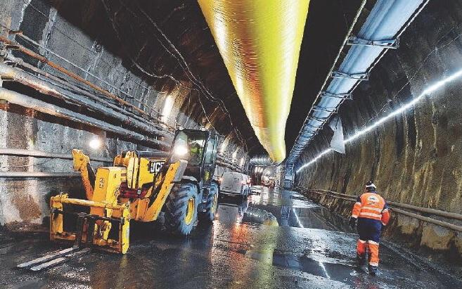 Torino-Lione: due anni di ritardo. Telt appalta lavori per 3 miliardi (l'80% del tunnel)