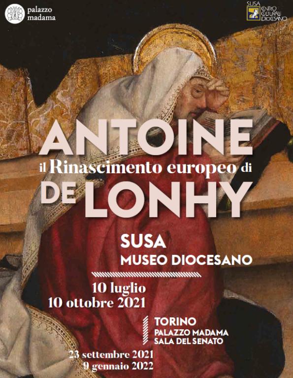 Un appuntamento da non perdere: il Rinascimento di De Lonhy in mostra a Susa
