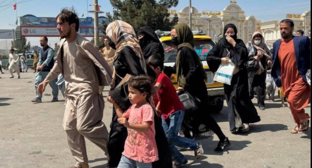 Crisi in Afghanistan: da Kabul alla Valle di Susa profughi in arrivo