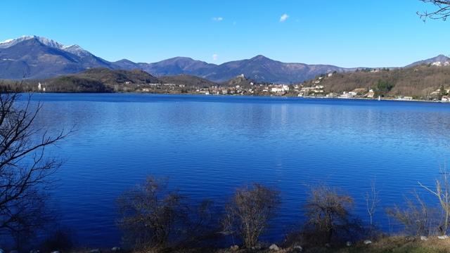 Leggende: il grave peccato da cui nacquero i laghi di Avigliana